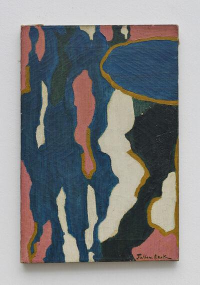 Julian Beck, 'Untitled', 10.13.1946