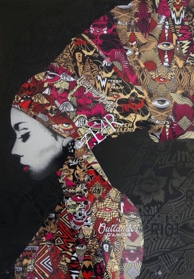 Prefab 77, 'Amsterdame Gold', 2015