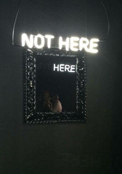 Camilo Matiz, 'Here, Not Here', 2015