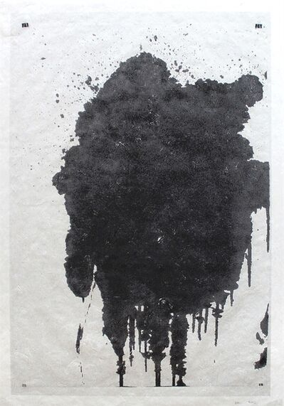 Christopher Wool, 'Untitled', 2002