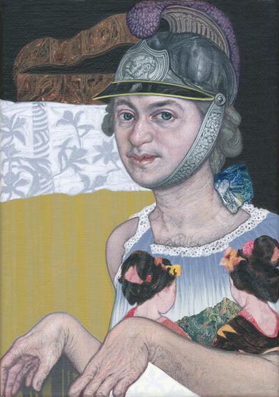 Emmanouil Bitsakis, 'Mozart's Insomnia', 2020