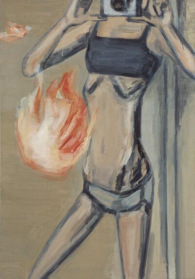 Yi Joungmin, 'A Flash', 2009