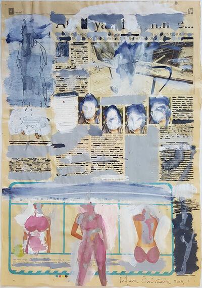 Irfan Önürmen, 'Craze', 2004