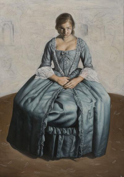 Francisco Benitez, 'La Comtesse', 2016