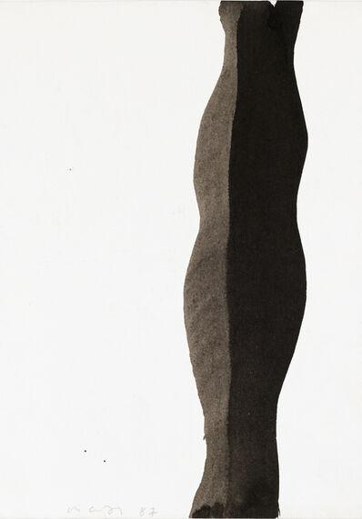 Michael Croissant, 'Figure', 1987