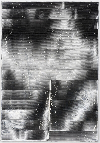 Koen Delaere, 'CokeColorCreek', 2017