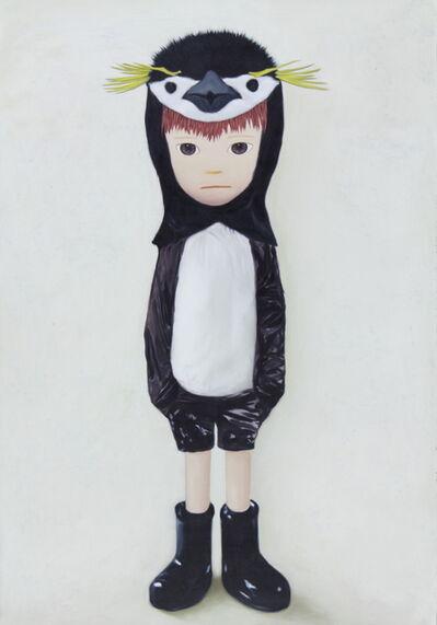 Mayuka Yamamoto, 'penguin boy', 2016