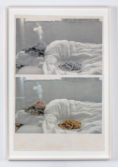 Annette Lemieux, 'Double Bad', 2012