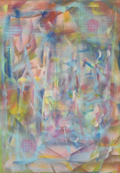 Yorgos Giotsas, 'Space dust', 2019