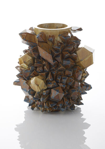 Kate Malone, 'Kryptonite Pot', 2015