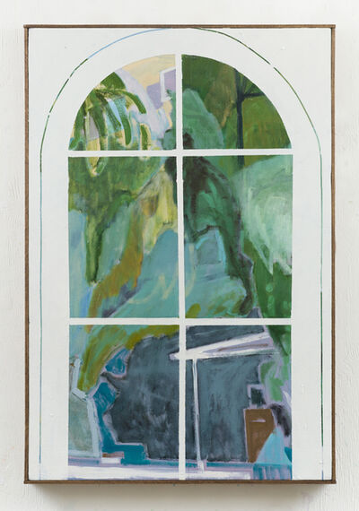 Nick McPhail, 'Window', 2019