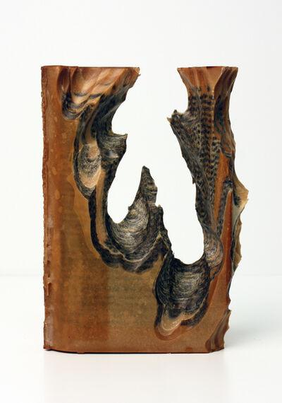 Jessica Drenk, 'Carving 31', 2015