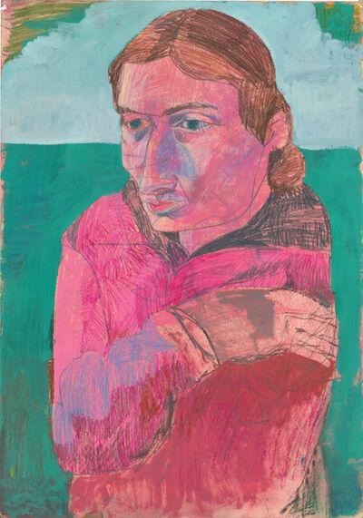 Igor Moritz, 'Cold May', 2021