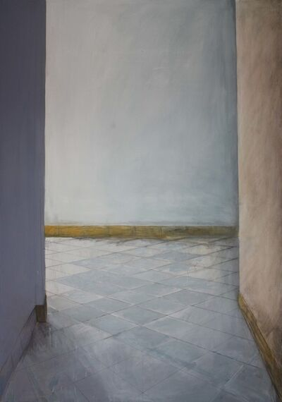 Jose Manuel Mesias, 'The Room Before Heaven', 2010