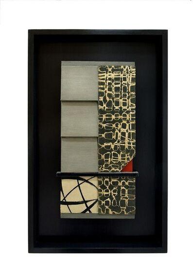Lucy Maki, 'Sympathetic Balance Variation', 2010