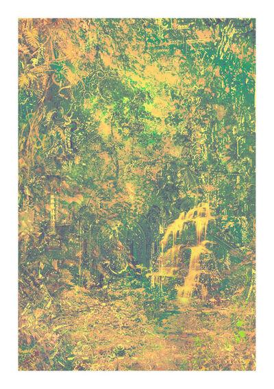 Aki Lumi, 'The Garden Gold', 2010