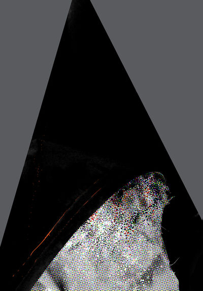 Desislava Hristova, 'M-45 Pleiades Star Cluster 2', 2019