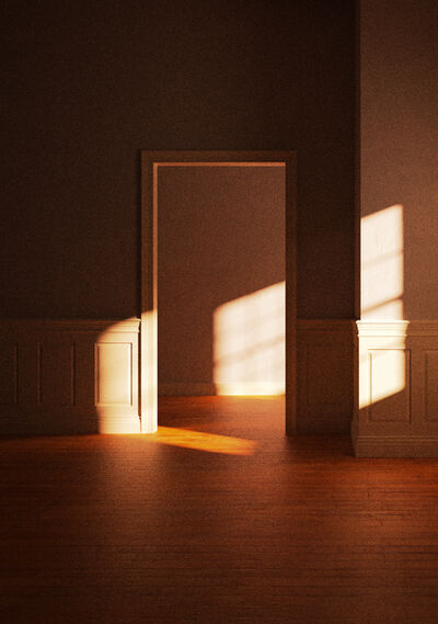Nicolas Feldmeyer, 'The Sun in an Empty Room', 2015