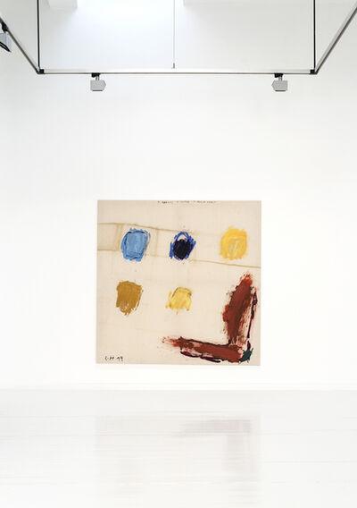 Charles Husser, 'Untitled', 2018