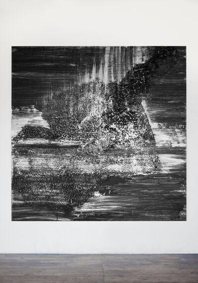 Katharina Lehmann, 'Living Between Dimensions II', 2018