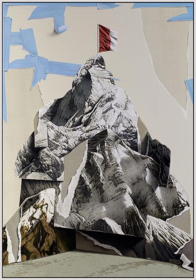 Eckart Hahn, 'The Rock', 2017