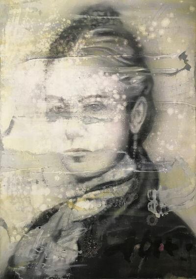 Leonardo Vargas, 'Daguerréotype-100x70cm-002', 2019
