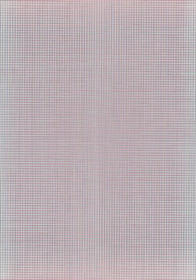 Caroline Kryzecki, 'KSZ 100/70-39', 2015