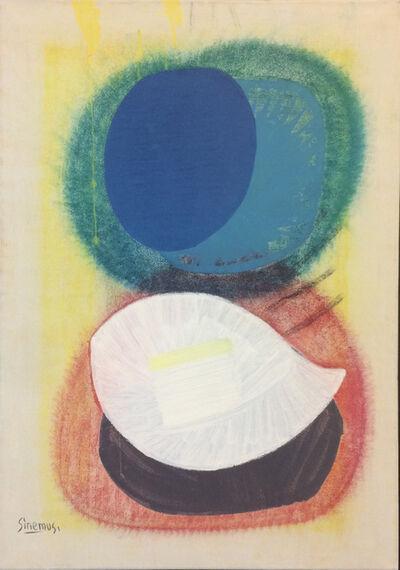 Wim Sinemus, 'no title', ca. 1950-54