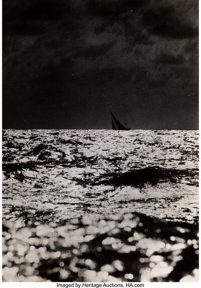 Eliot Elisofon, 'A Group of Three Landscapes'