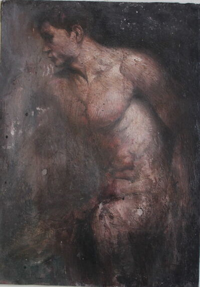 Michelino Iorizzo, 'Nudo', 2018