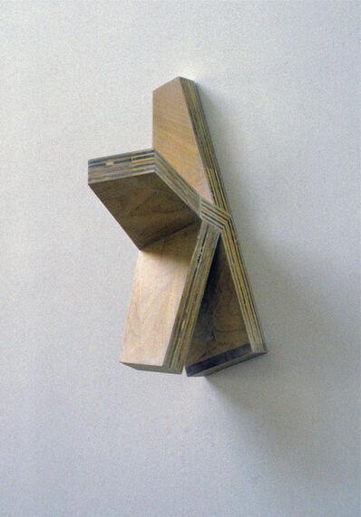 Garth Evans, 'Canal No. 3', 1981