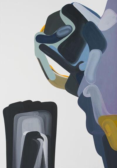 "Isabel Michel, '""Galactique""', 2017"