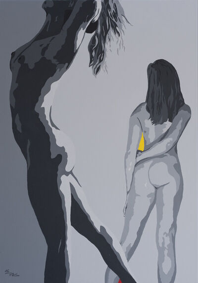 Pesche Kohler, 'cskart_Body', 2016