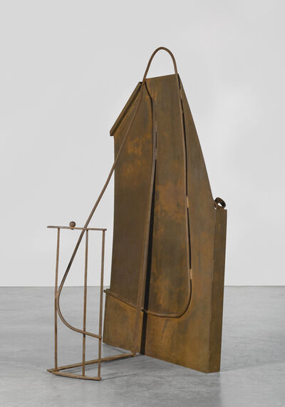 Anthony Caro, 'Barcelona View', 1987