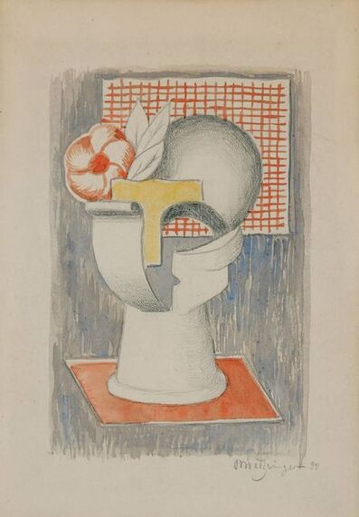 Jean Metzinger, 'Nature Morte Surrealiste', 1929