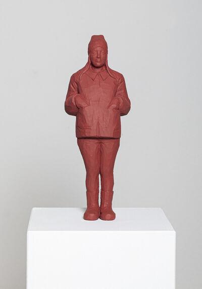 Johanna Schelle, 'Körper#307', 2020