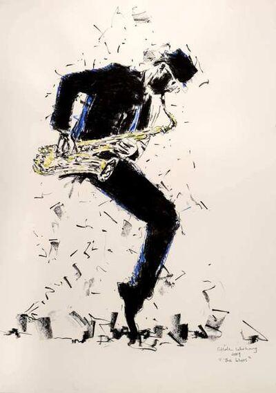 Lebohang Sithole, 'The Blues', 2020