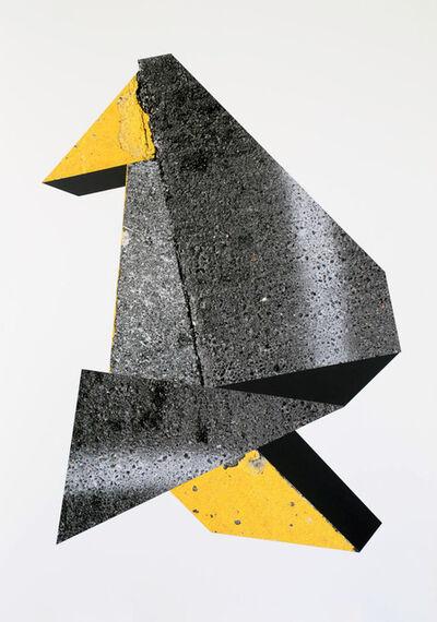 Juan López, 'Ignoring the guidelines 11', 2016
