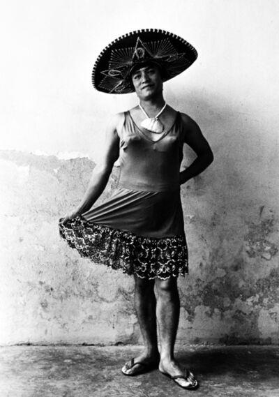 Graciela Iturbide, 'Magnolia II', 1986