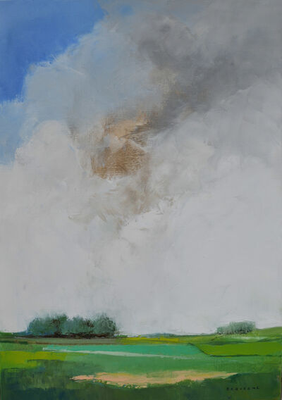 Philippe H. Dequesne, 'Green Peace'