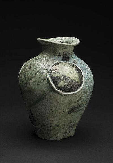 Yui Tsujimura, 'Vase', 2008
