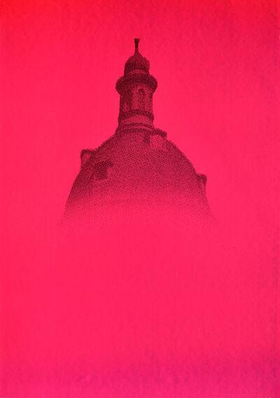 Juan Garaizabal, 'The day I first Felt the Absence I.Berlin', 2010