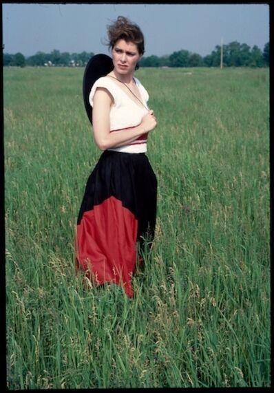 Molly Gochman, 'Red Balloon ', 2009
