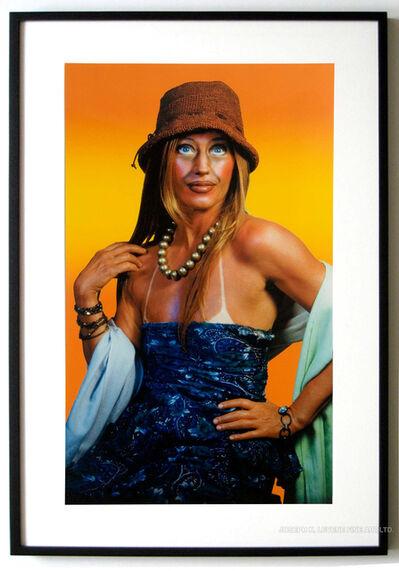 Cindy Sherman, 'Woman in Sun Dress', 2003