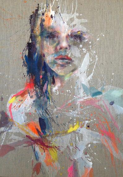 Lucia Riccelli, 'Artificial Animals #4', 2013