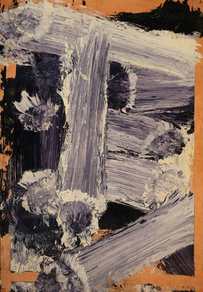 Edvins Strautmanis, 'Untitled (IV)'
