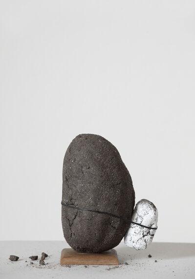 Kirsten Pieroth, 'Space Shuttle Egg', 2012