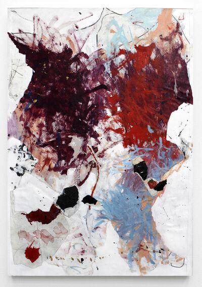 Joseph Hart, 'Cheddar Man', 2018