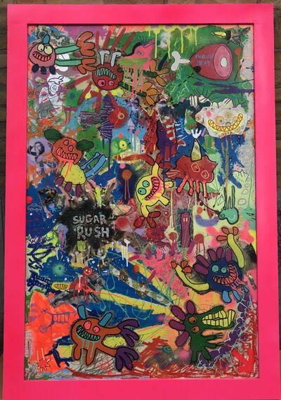 Bortusk Leer, 'Sugar Rush', 2014