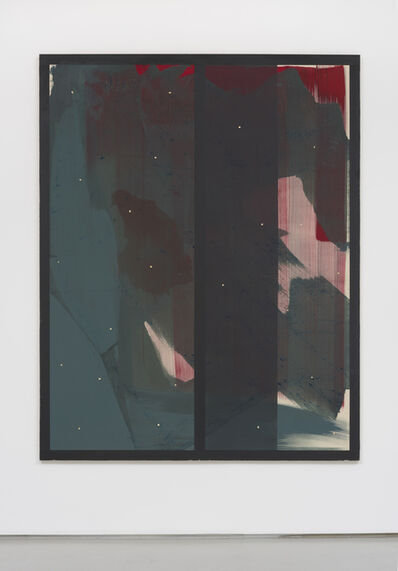 Egan Frantz, 'Shadow Paintings', 2016